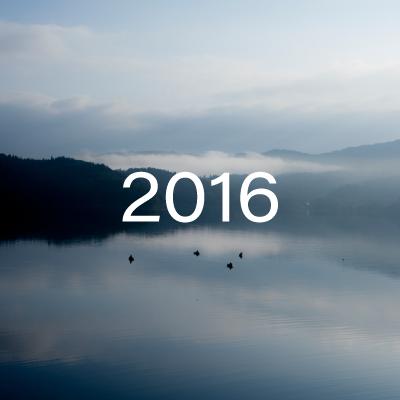 原始感覚美術祭2016 地は語る、水のかたりべ  The land's telling stories, the storyteller of the Water